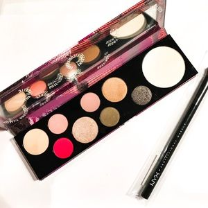 MAC Cosmetics Makeup - MAC Risktakers Palette